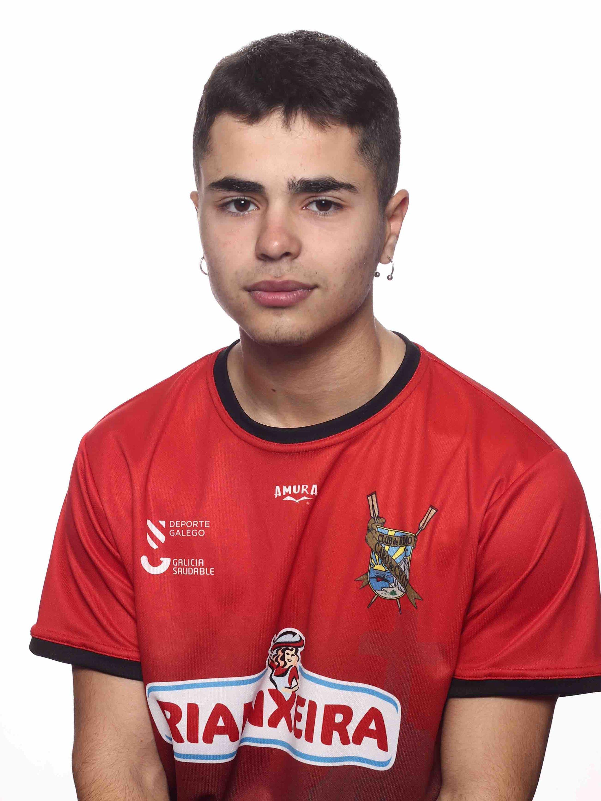 Manuel Triñanes - CANTEIRÁN