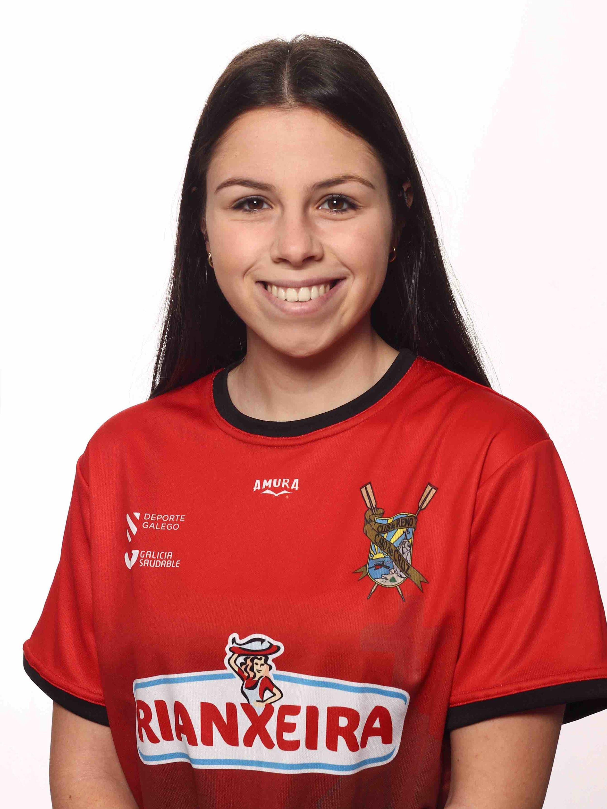 Nuria Otero - CANTEIRÁ