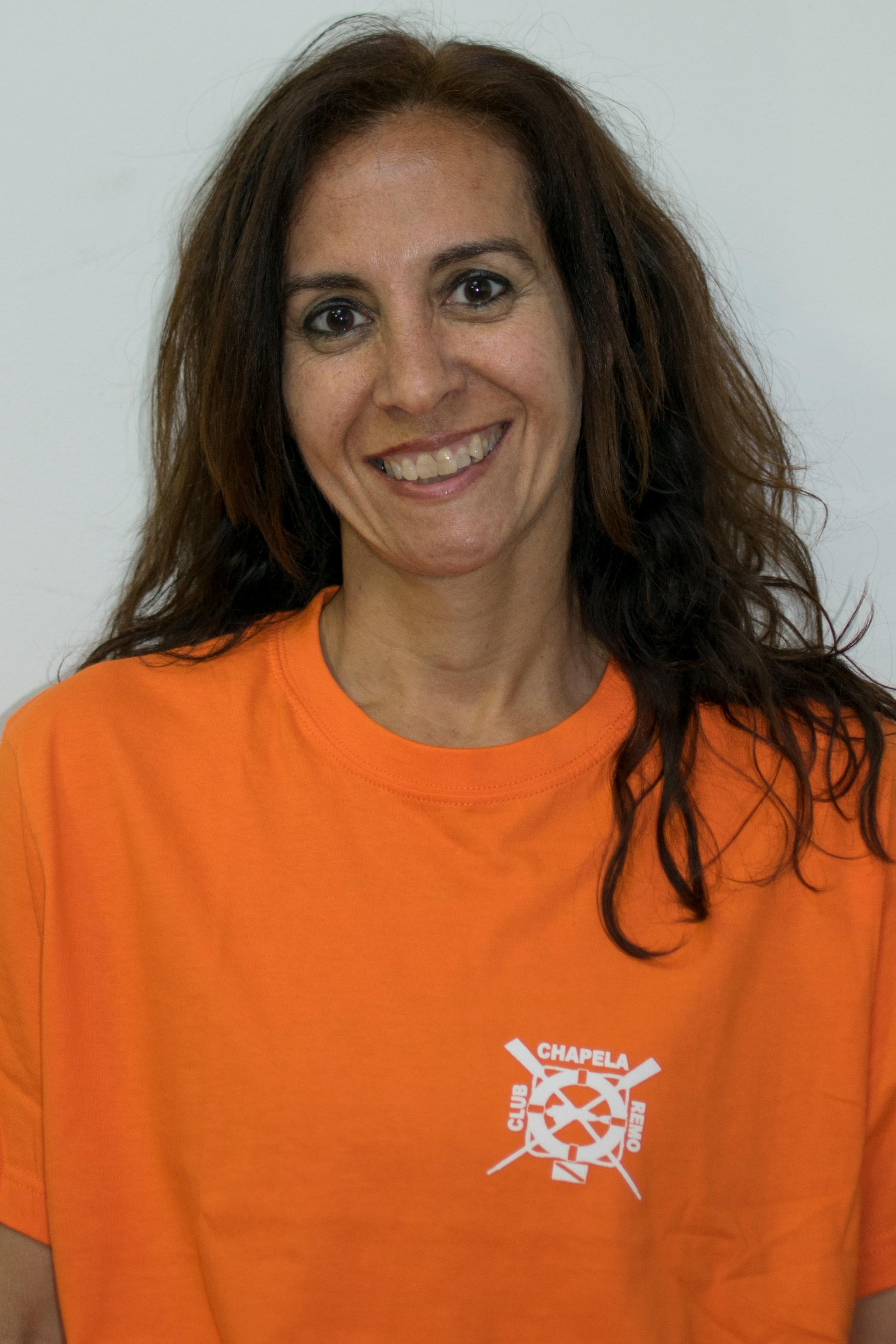 Beatriz Albes - CANTEIRÁ