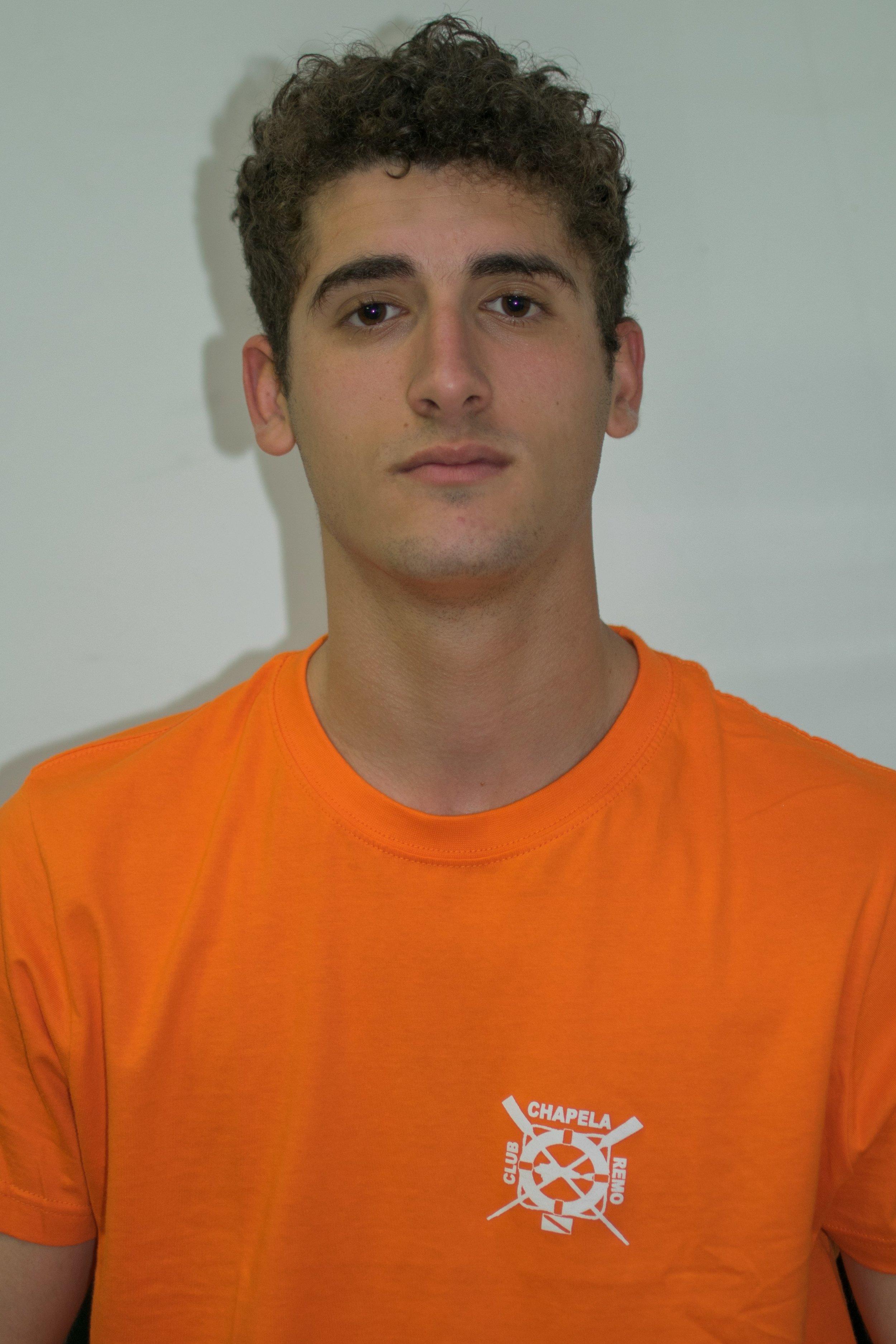 Adrián Covelo - CANTEIRÁN