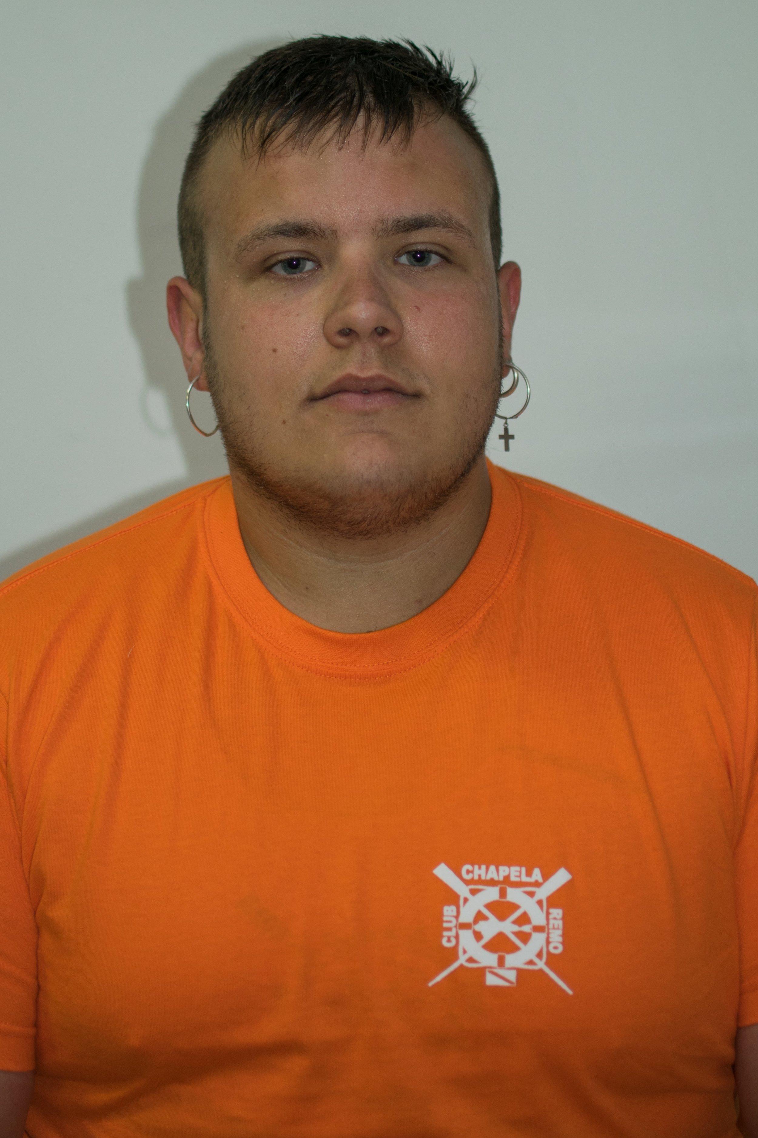 Cristian Otero C. - NON PROPIO