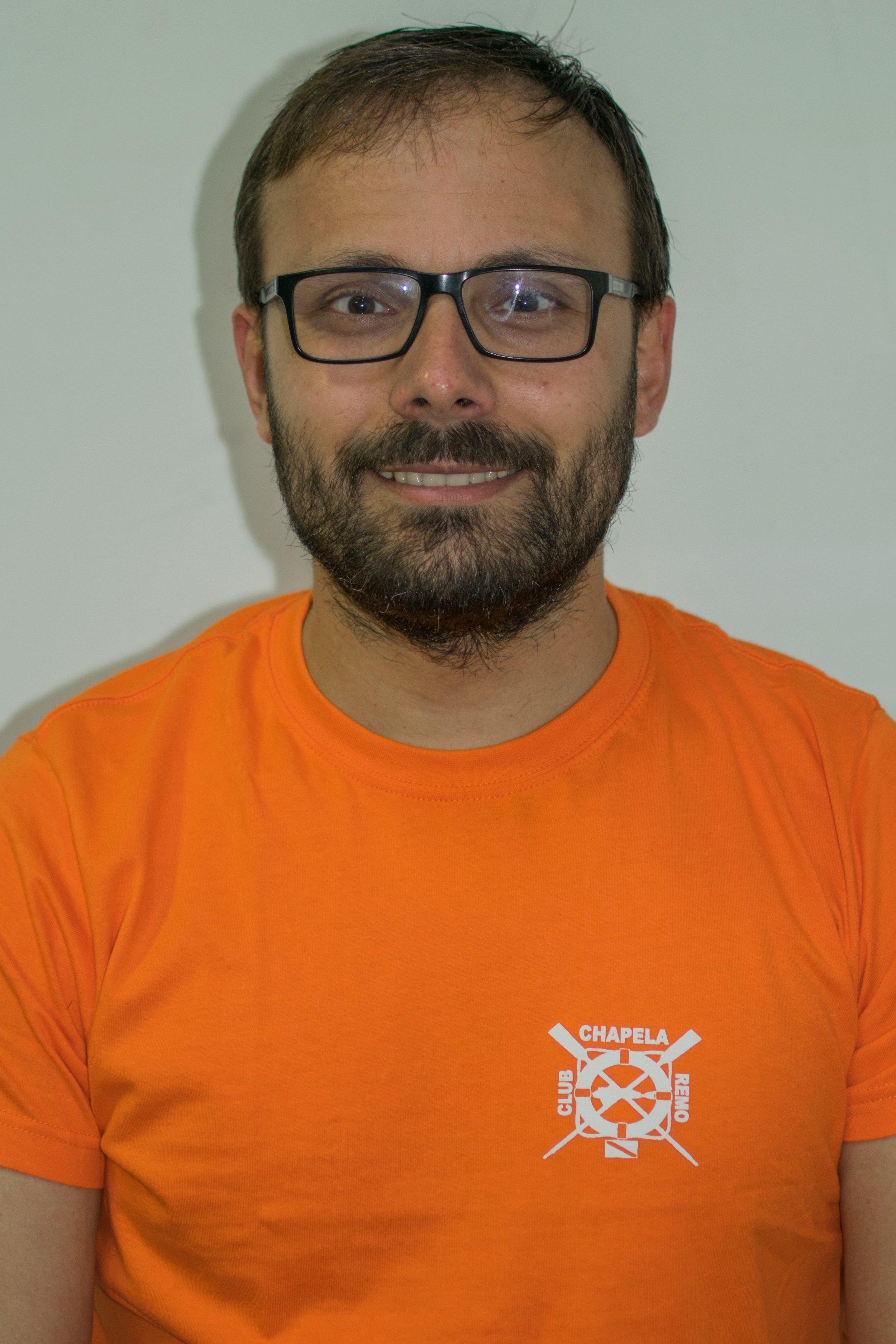 Roi Prado - CANTEIRÁN