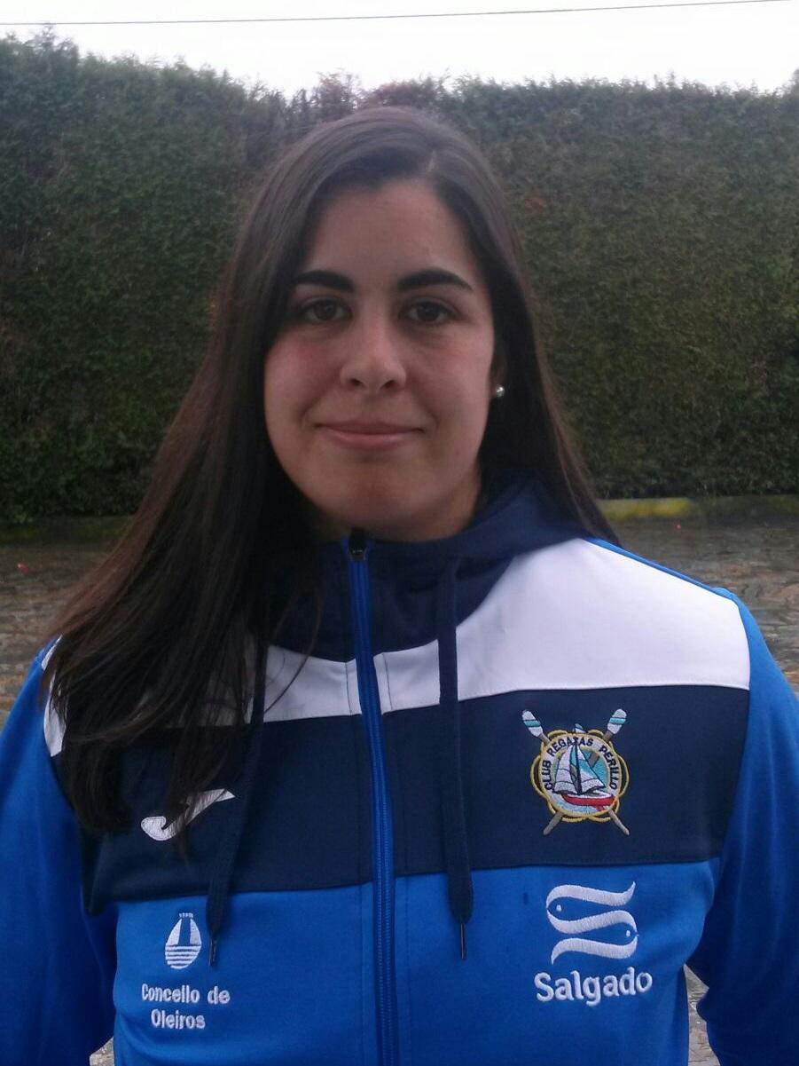 Begoña Varela - CANTEIRÁ