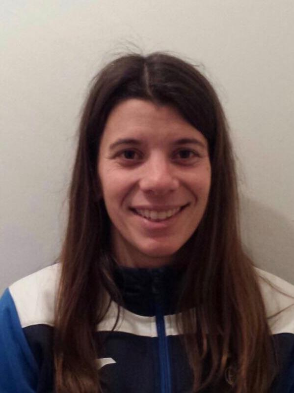 Laura Vázquez - NON PROPIA