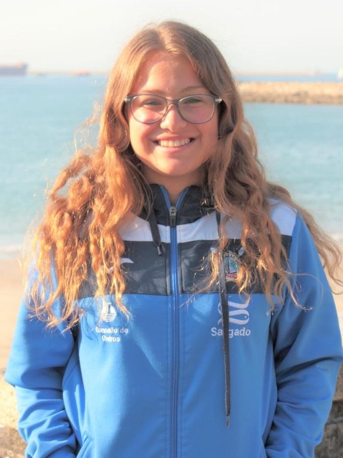 Sara Delgado - CANTEIRÁ