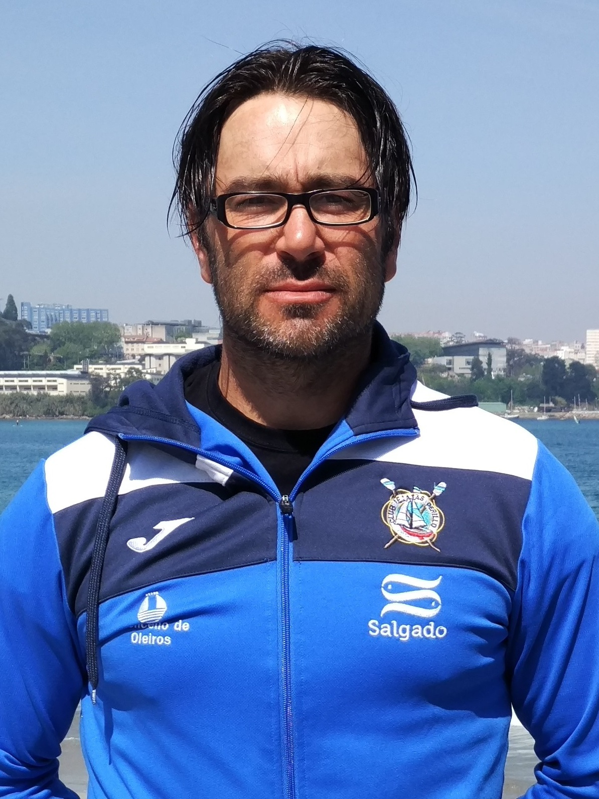 Alejandro Alvedro - PROPIO