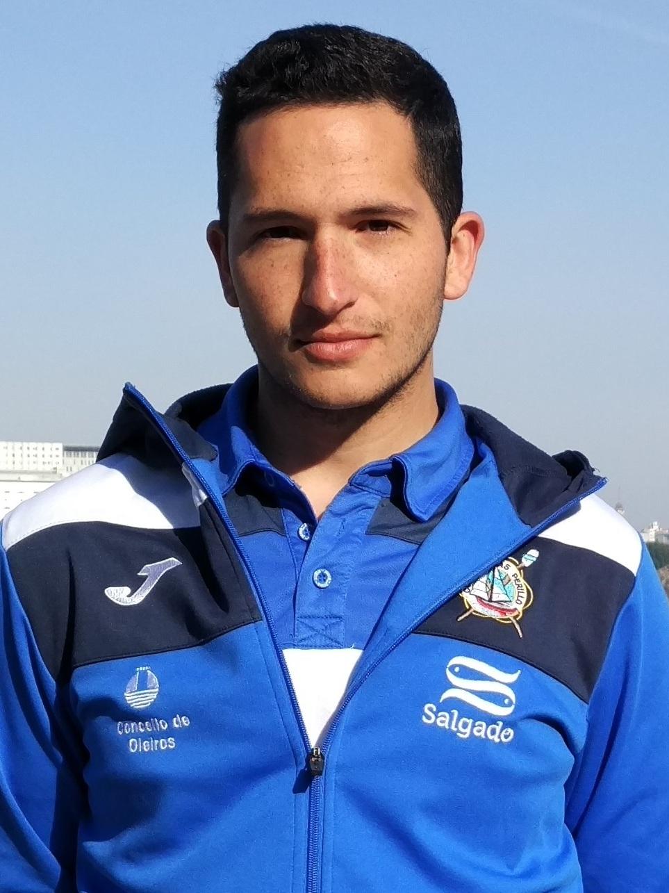 Fernando Neira - CANTEIRÁN