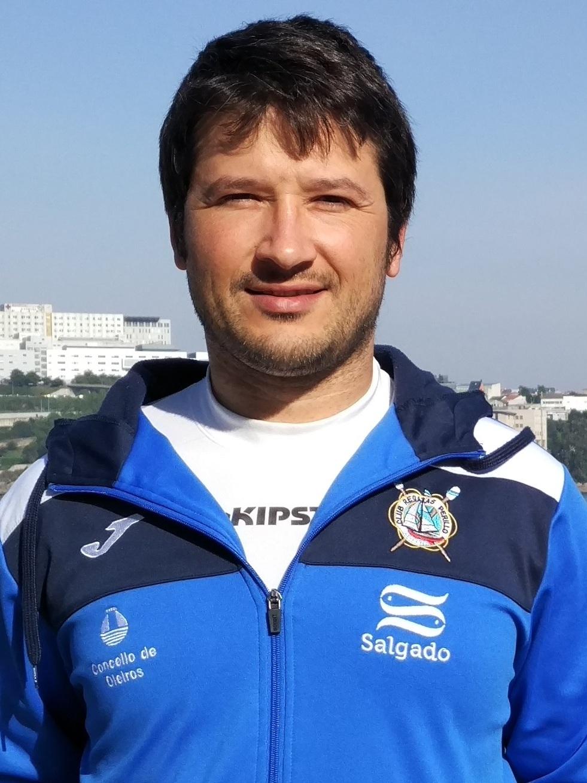 Ismael Surribas - PROPIO