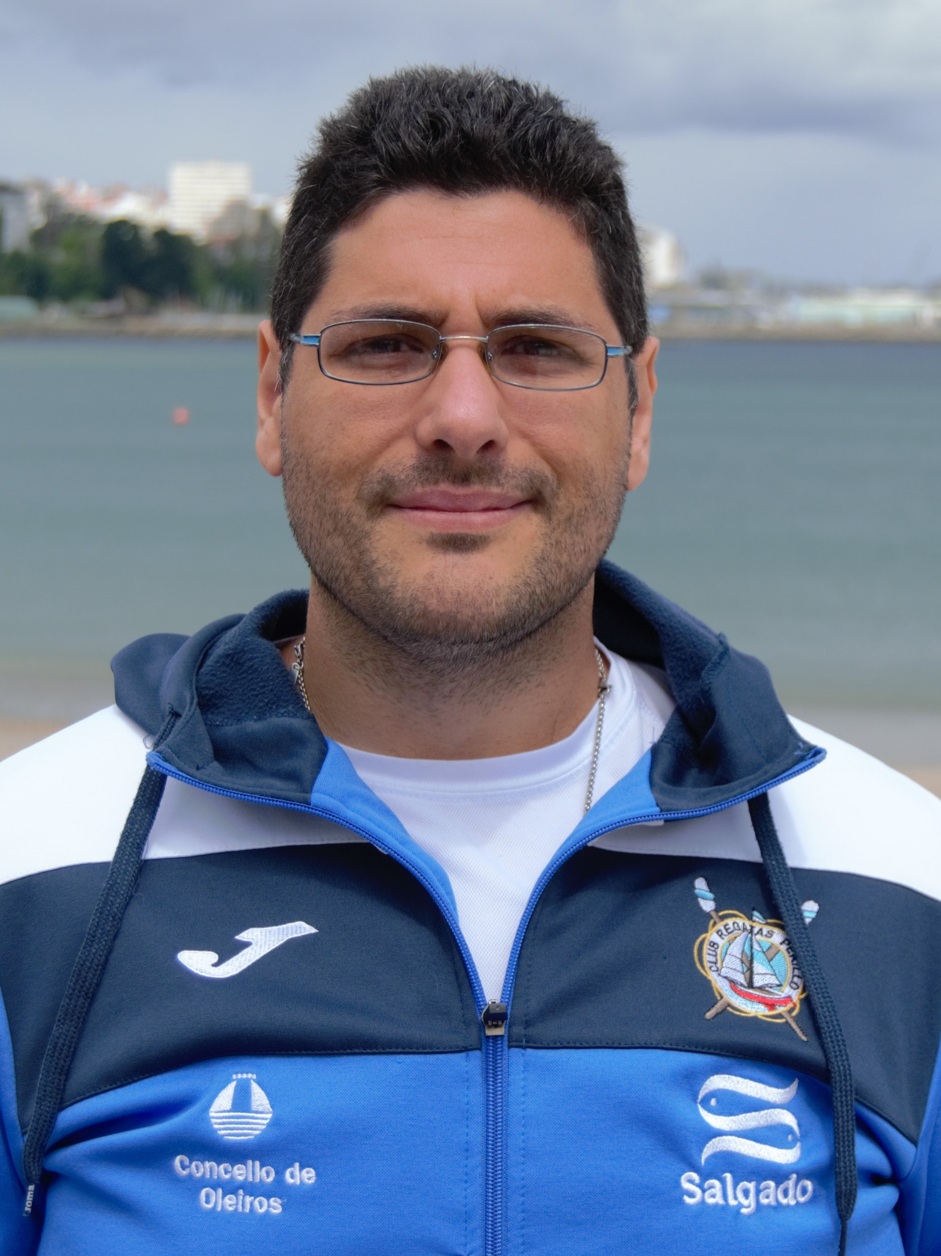 J. Ramón Gómez - CANTEIRÁN