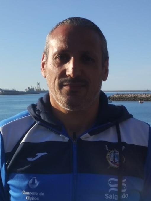 Jose Reimundez - CANTEIRÁN
