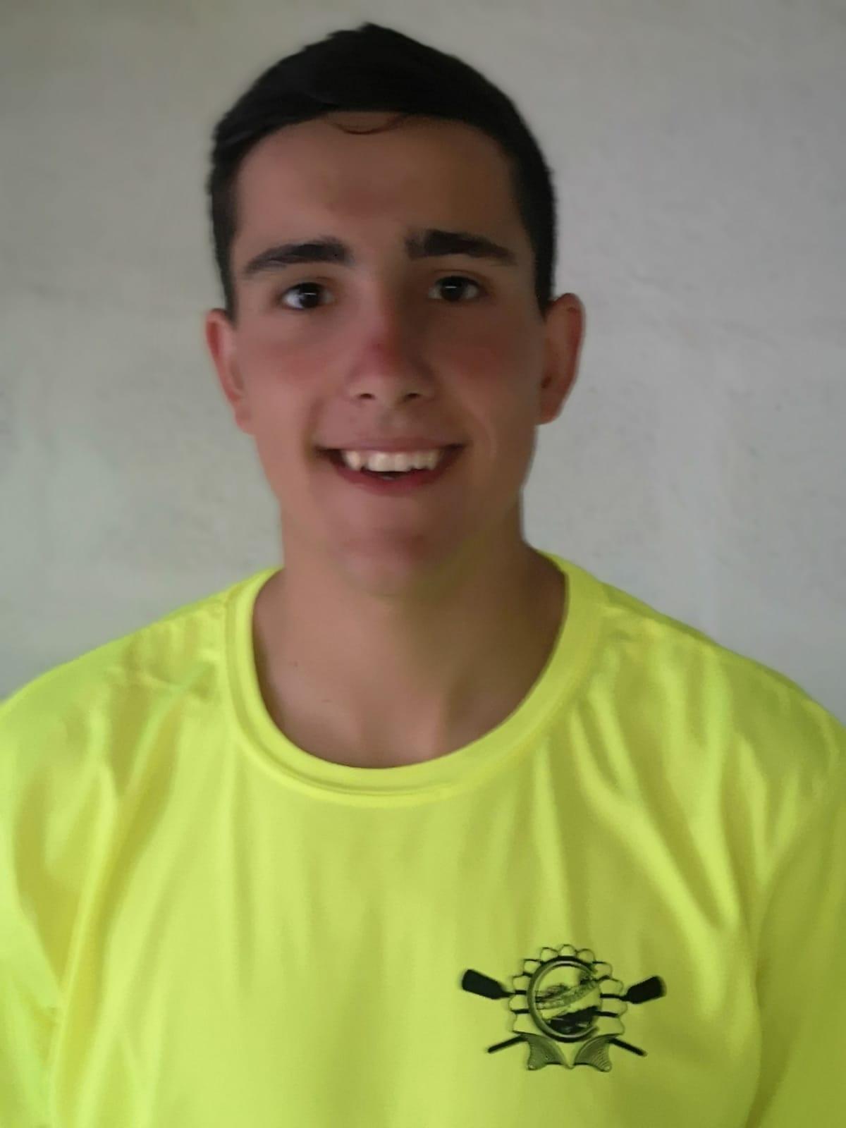 Adrián Rodríguez - CANTEIRÁN
