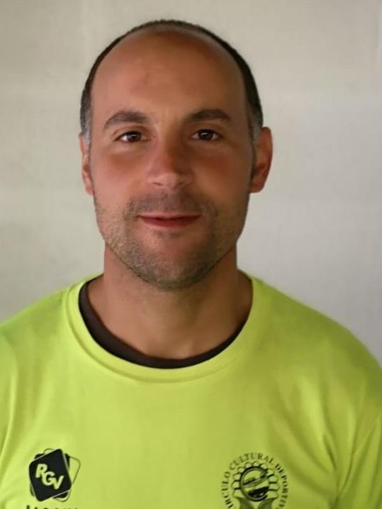 Jonathan Romero - CANTEIRÁN