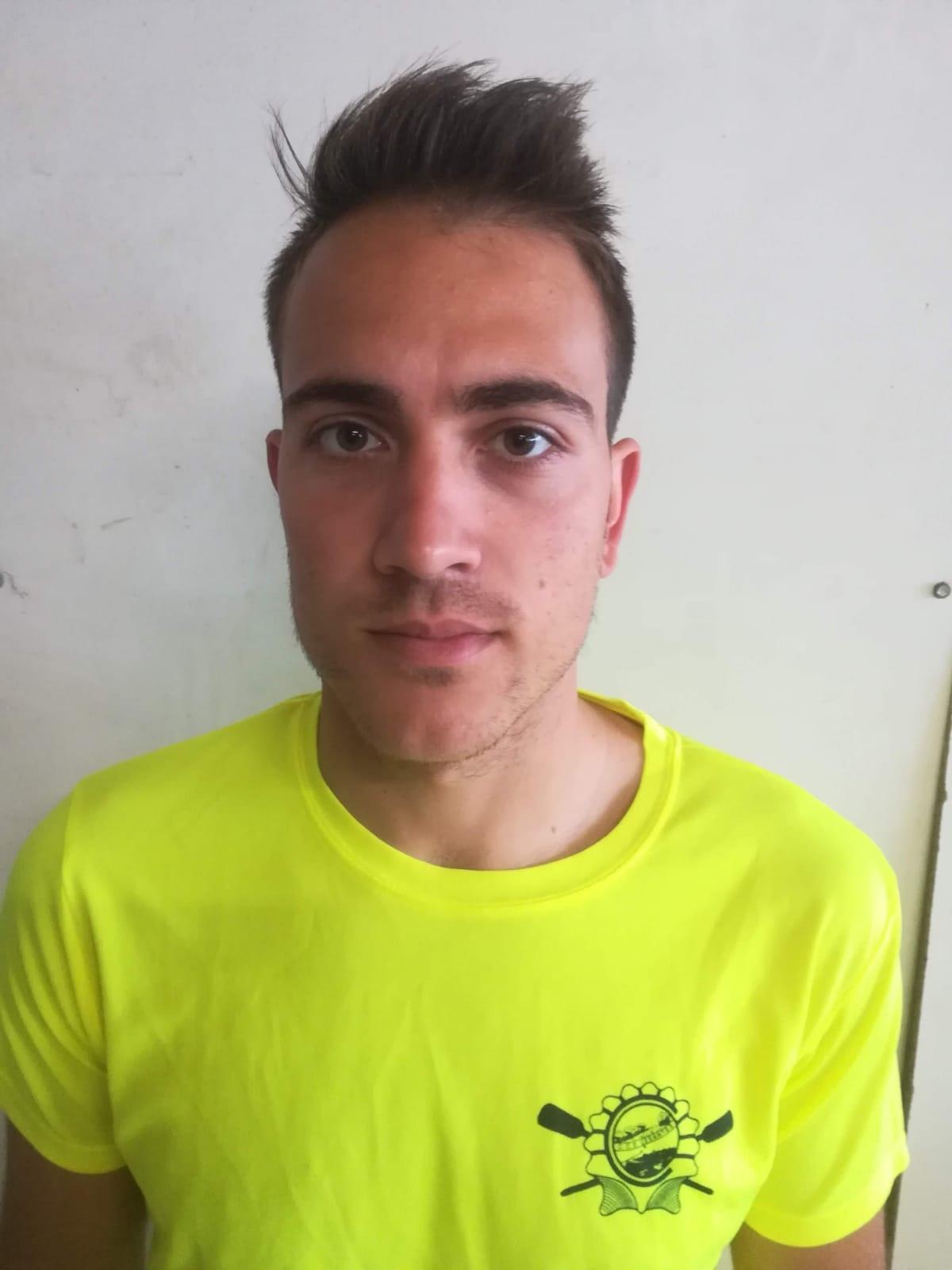 Roberto Piedras - CANTEIRÁN