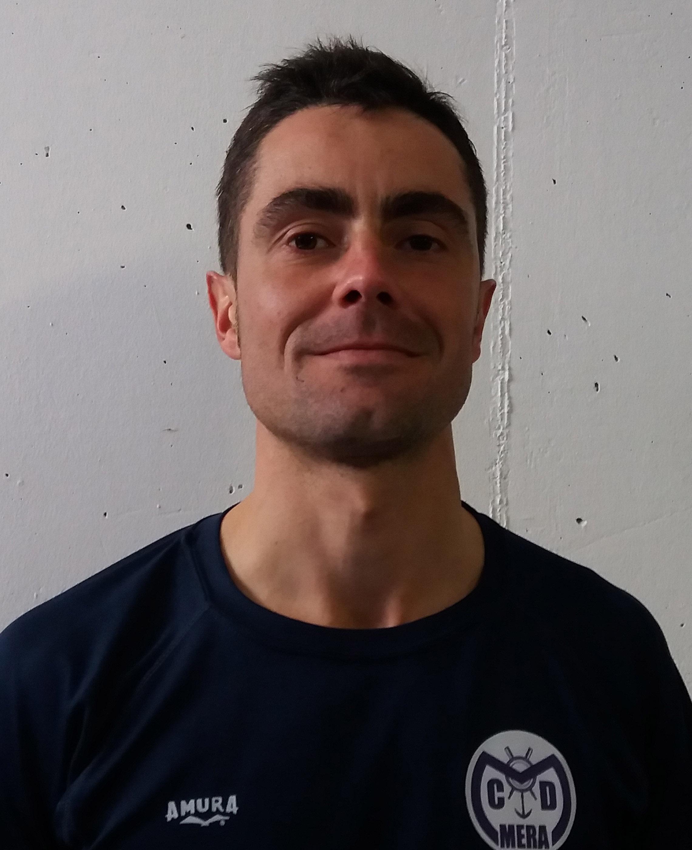 Antonio Ogando - CANTEIRÁN