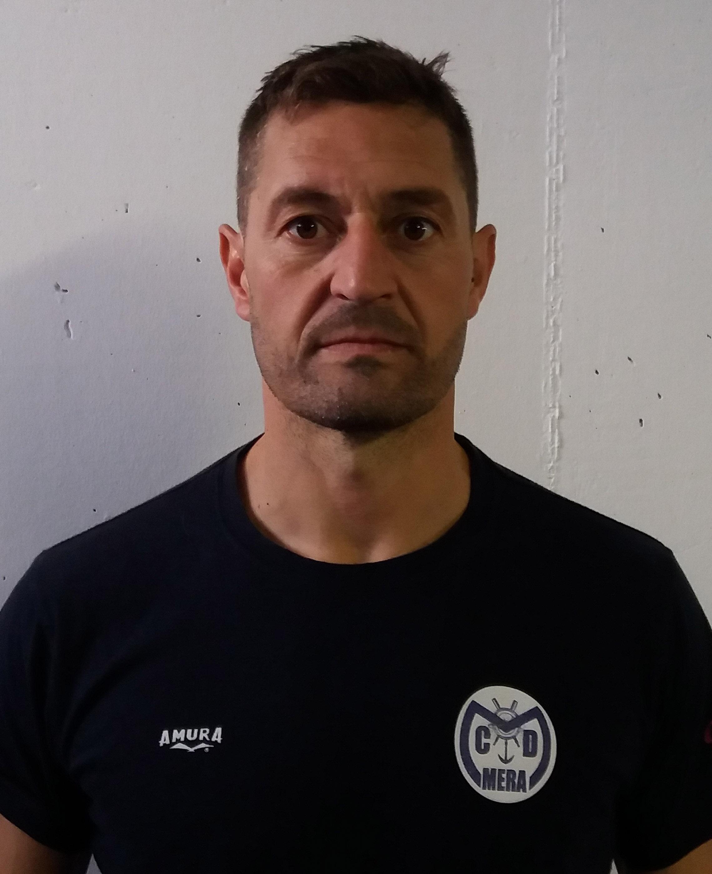 Iván Fernández - CANTEIRÁN