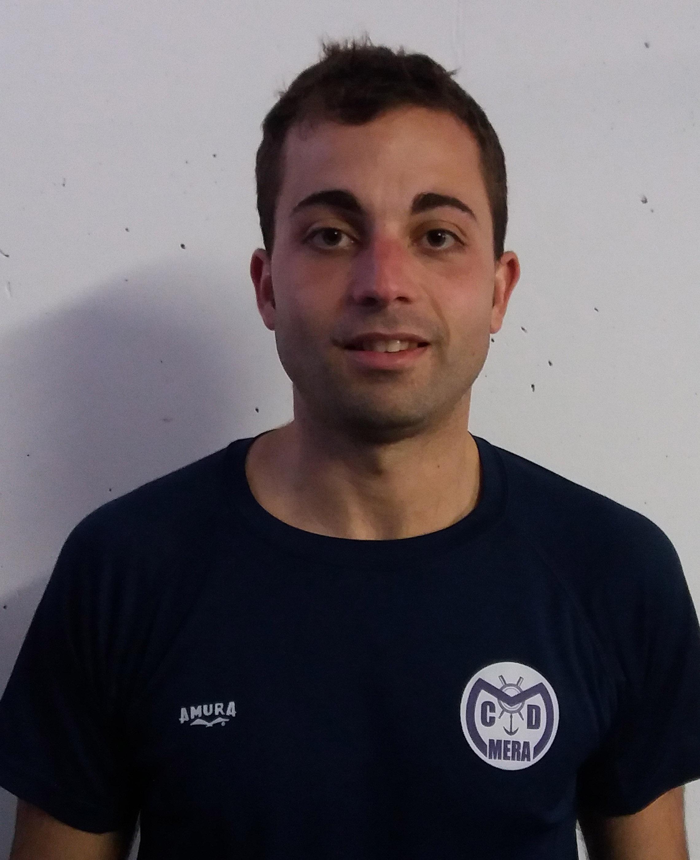 Pablo Cibeira - CANTEIRÁN