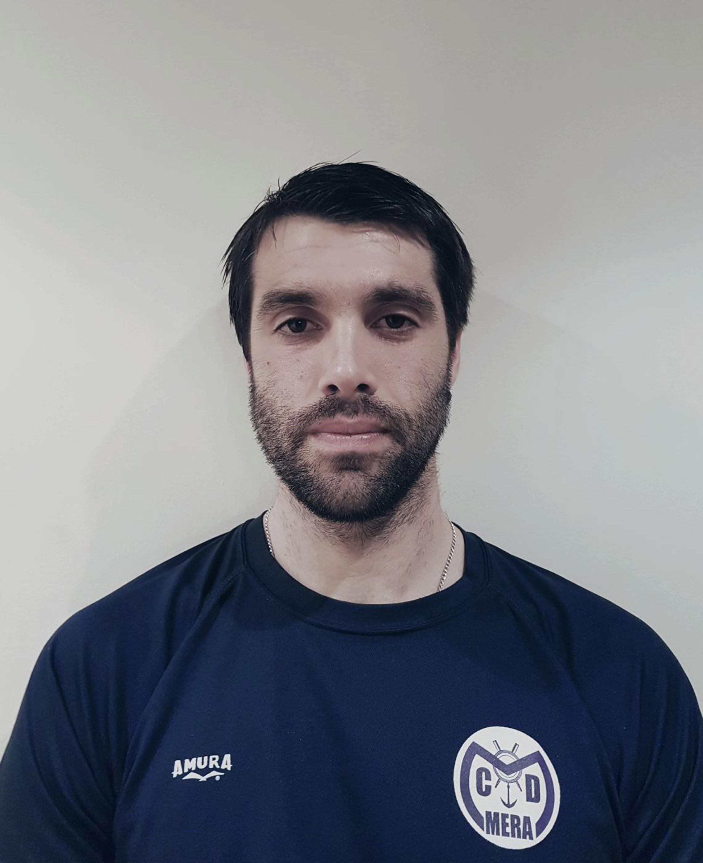 Sergio Pérez - NON PROPIO