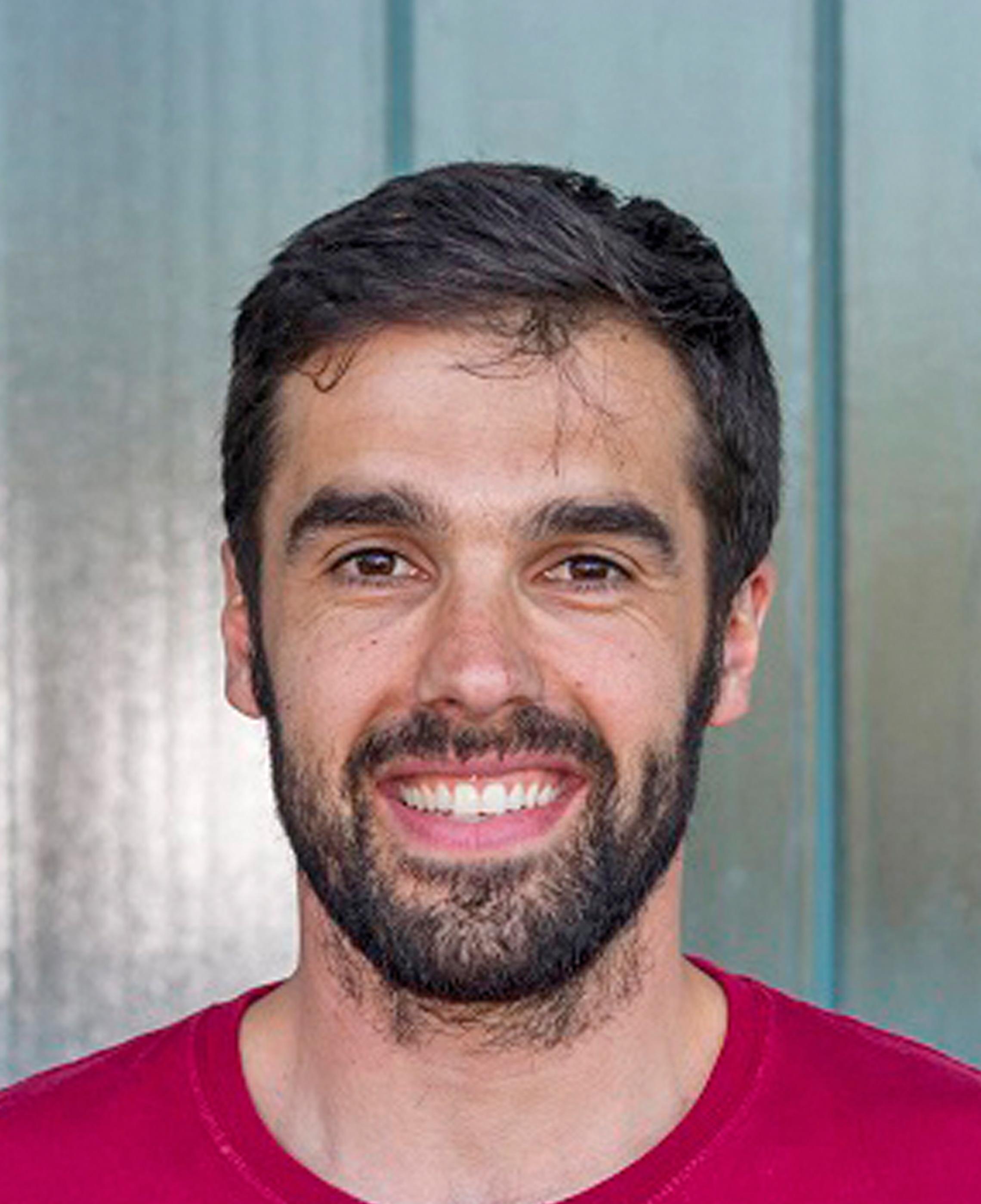 Jose Fernández - CANTEIRÁN
