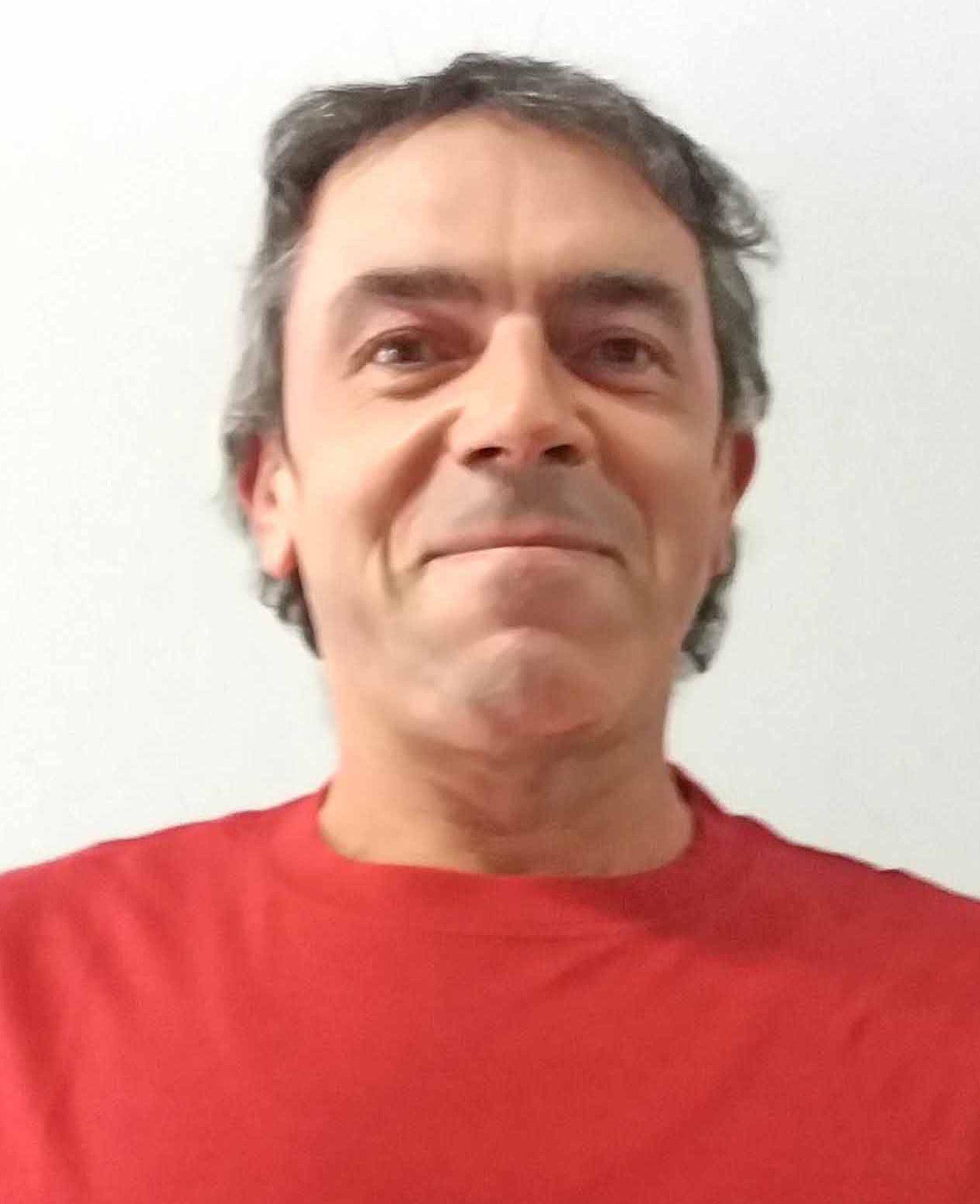 Bruno Rodríguez - CANTEIRÁN