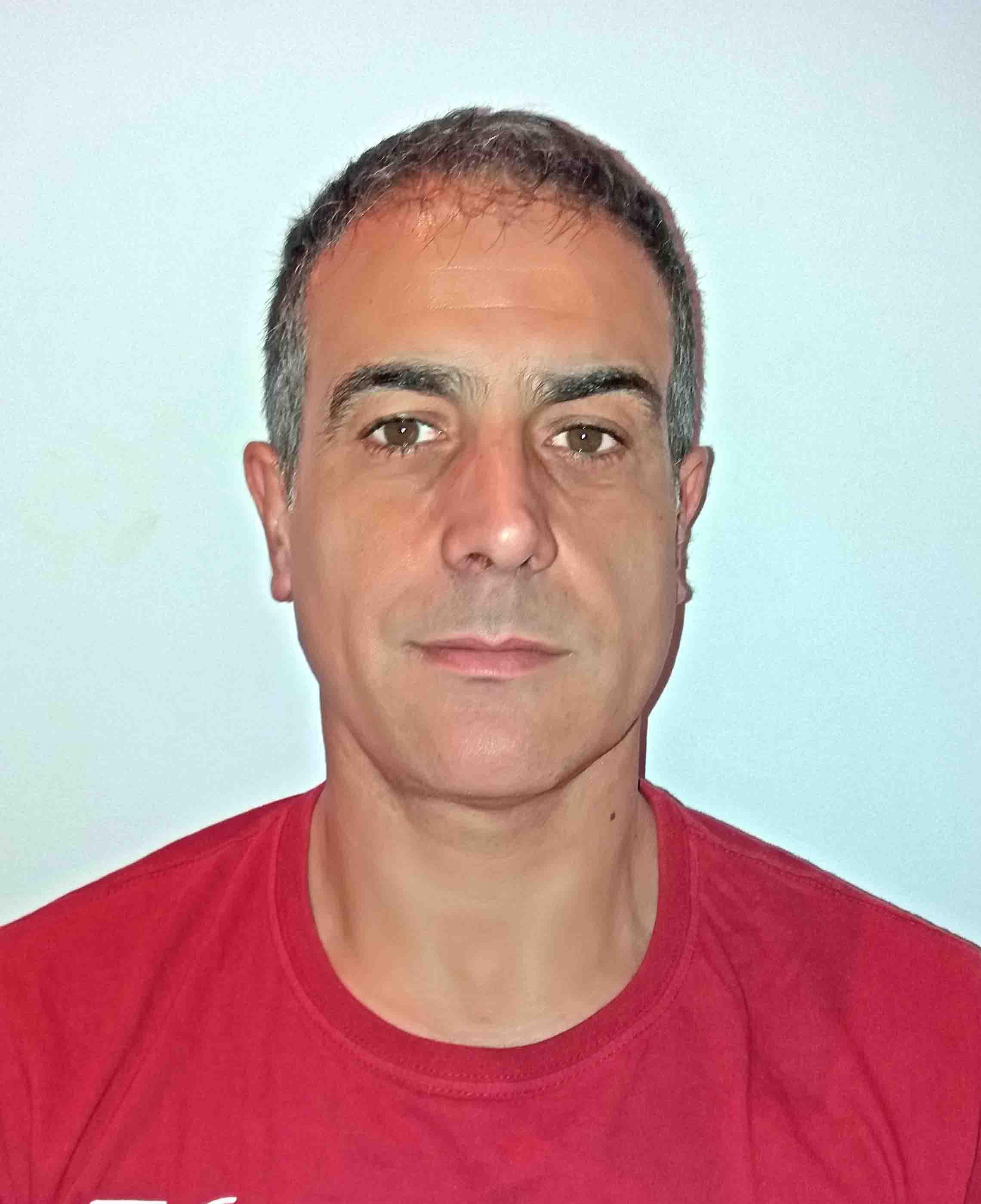 César Viana - propio