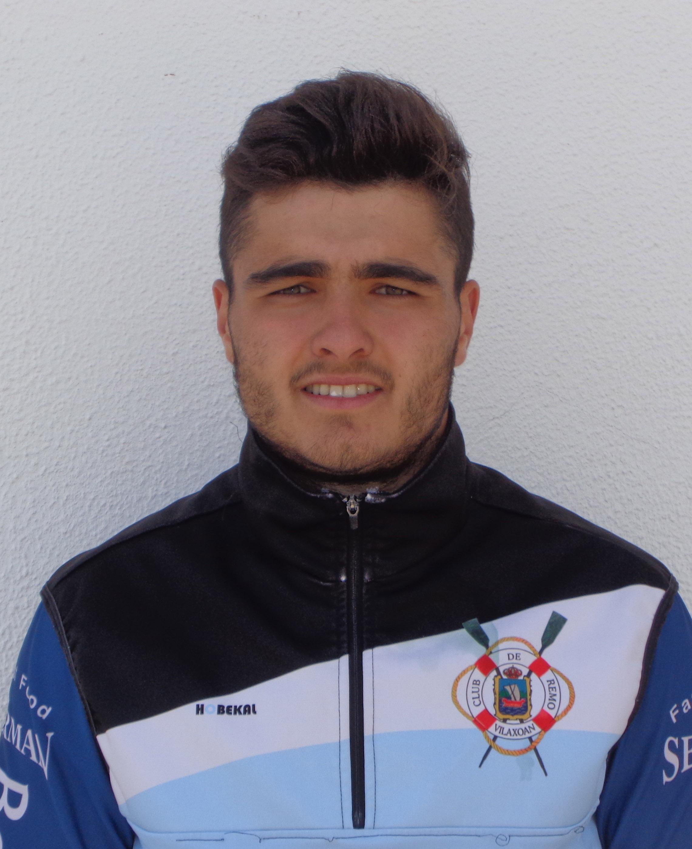 Alejandro Patiño - CANTEIRÁN