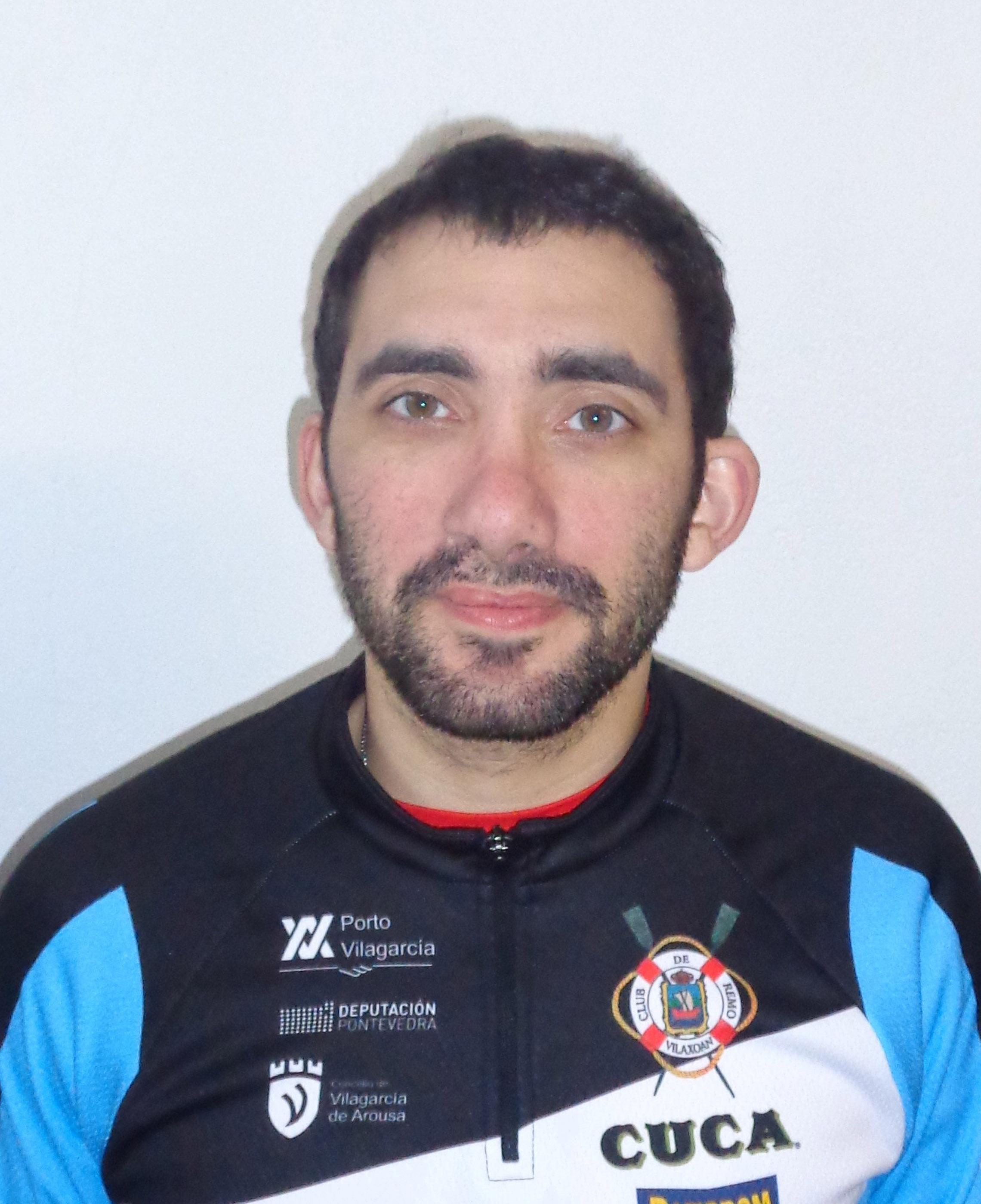 Gonzalo Moure - CANTEIRÁN