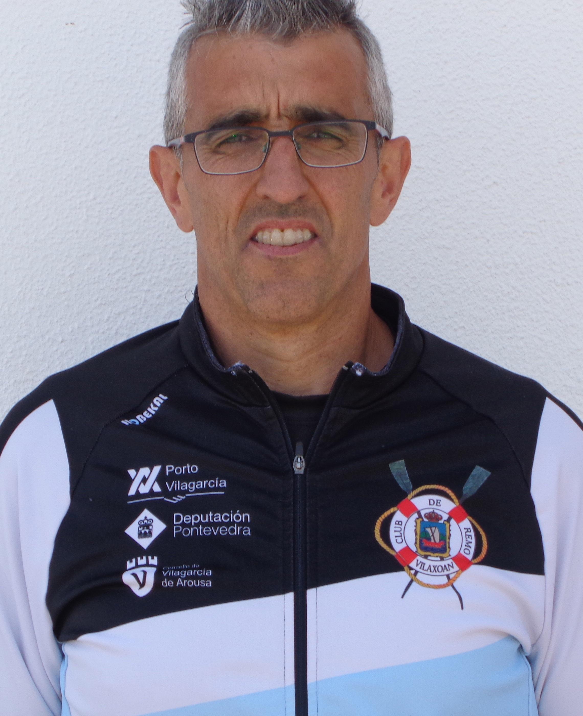 J. Luis Patiño - CANTEIRÁN