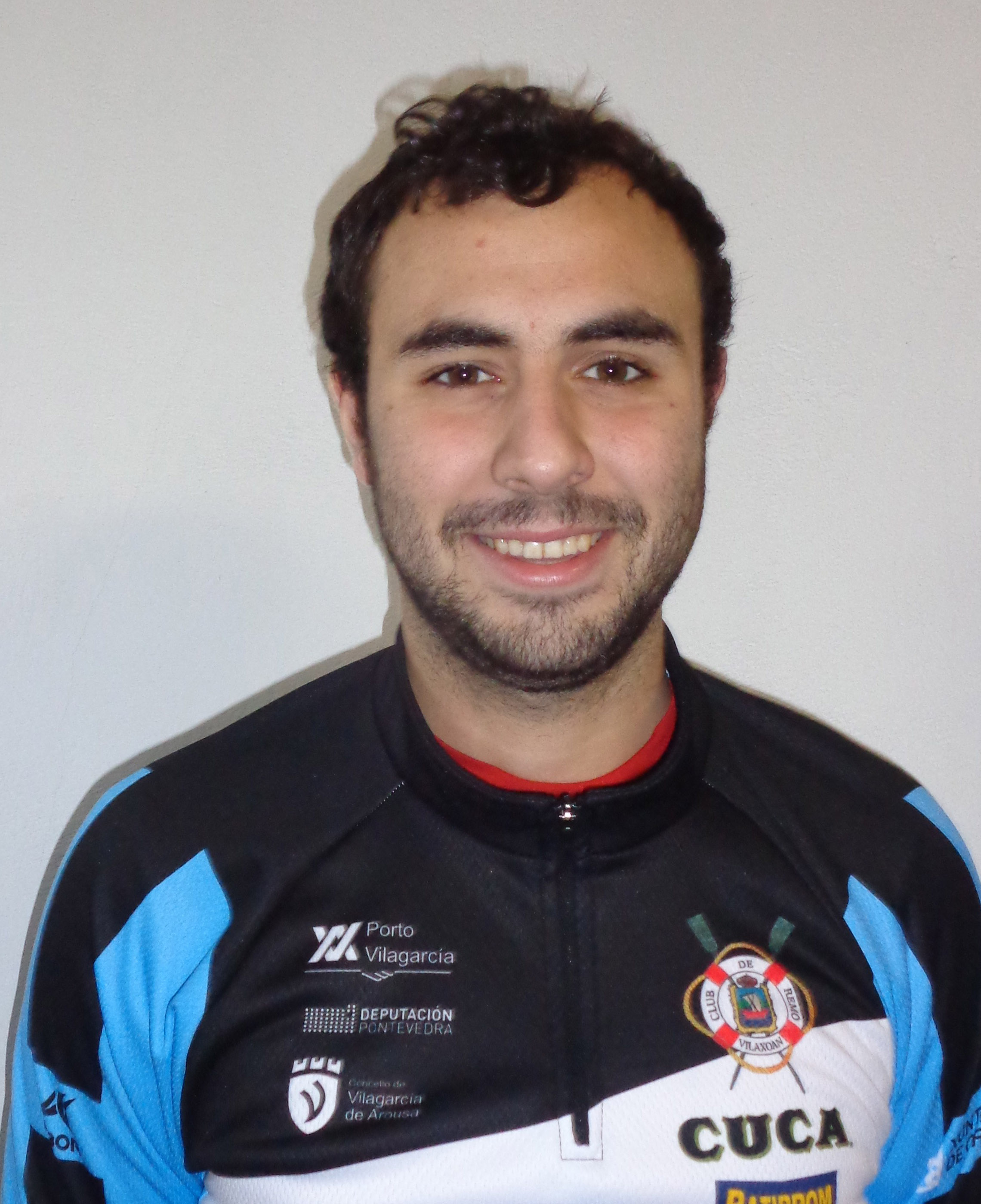 Roberto Fdez. - PROPIO