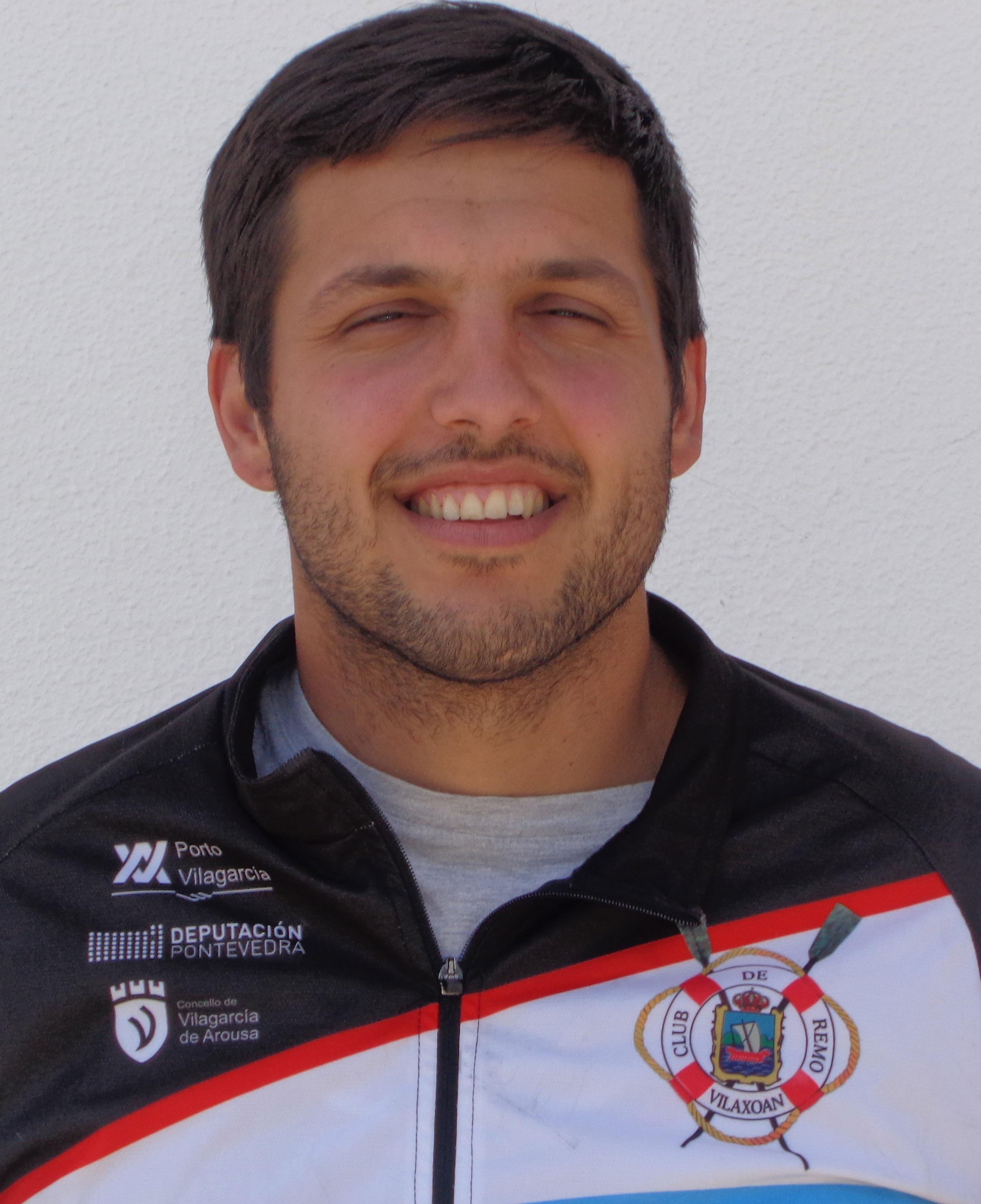 Tomás Rodríguez - CANTEIRÁN