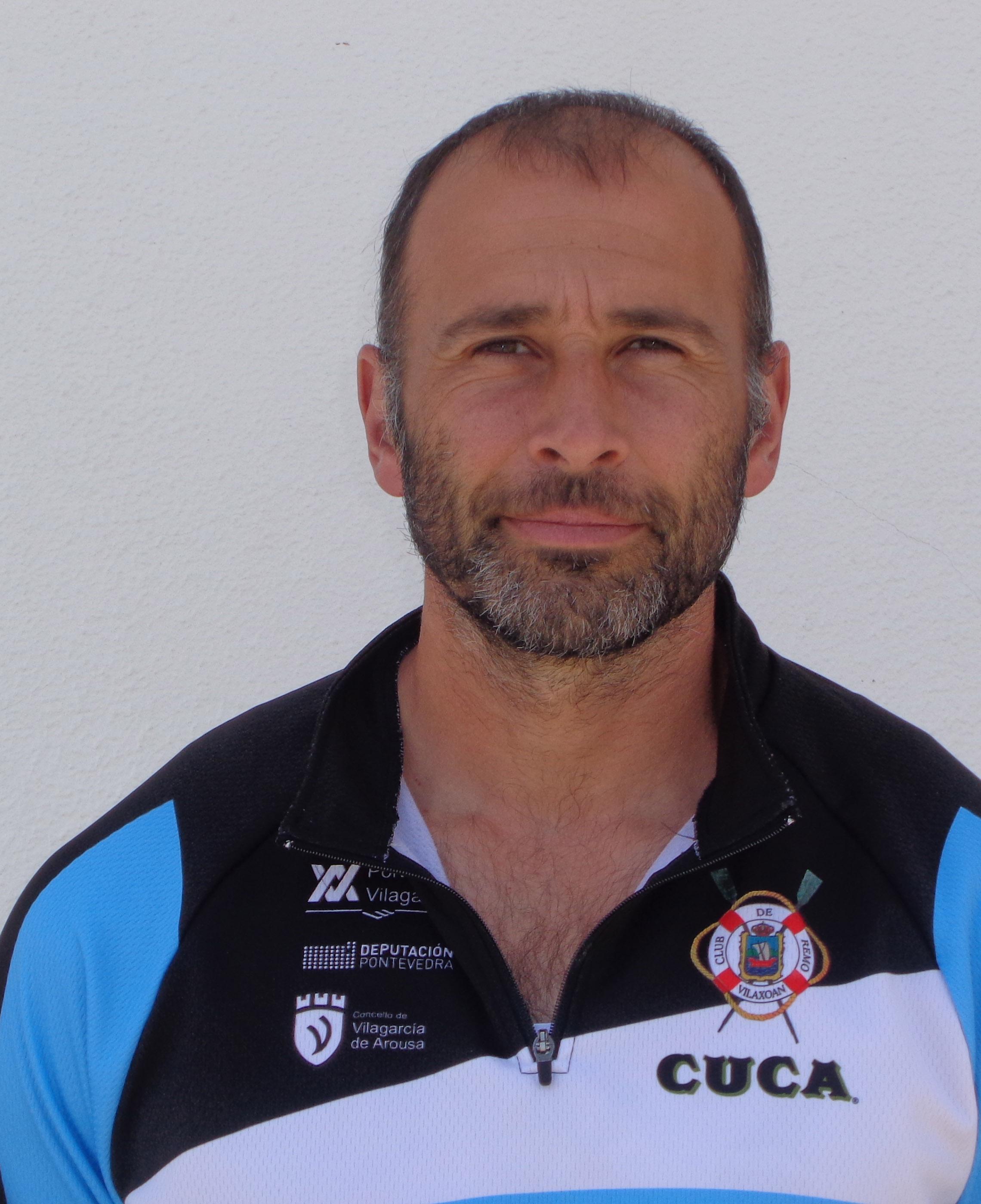 Víctor Pedrouzo - NON PROPIO
