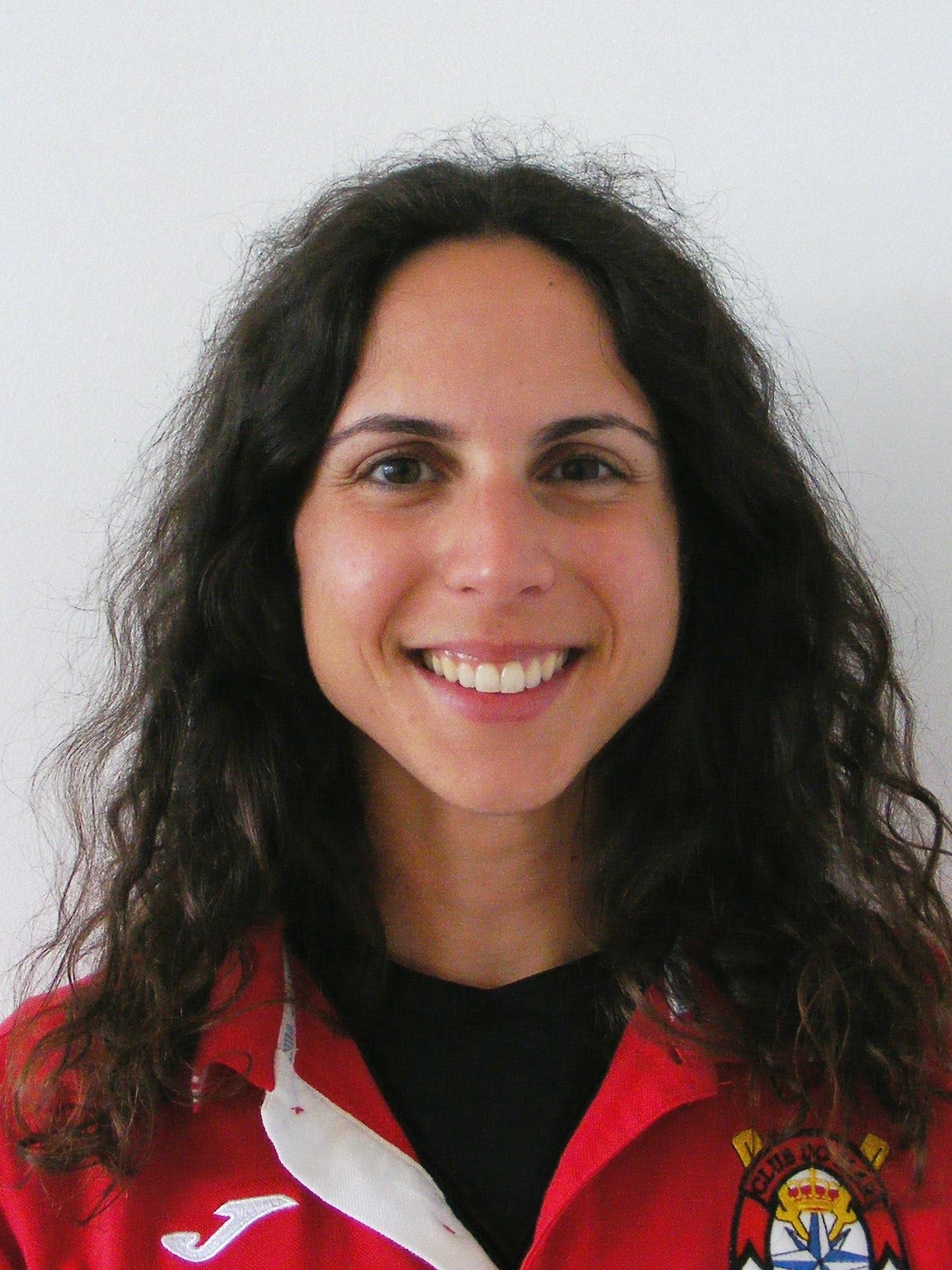 María Saavedra - NON PROPIA