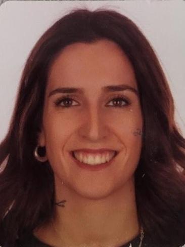 Nicole Maroño - NON PROPIA