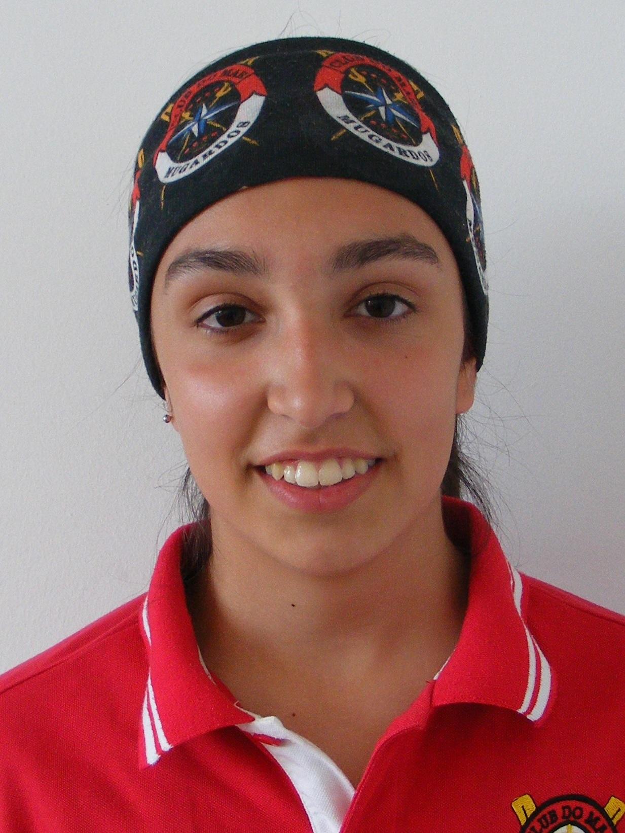 Sara Bueno - CANTEIRÁ