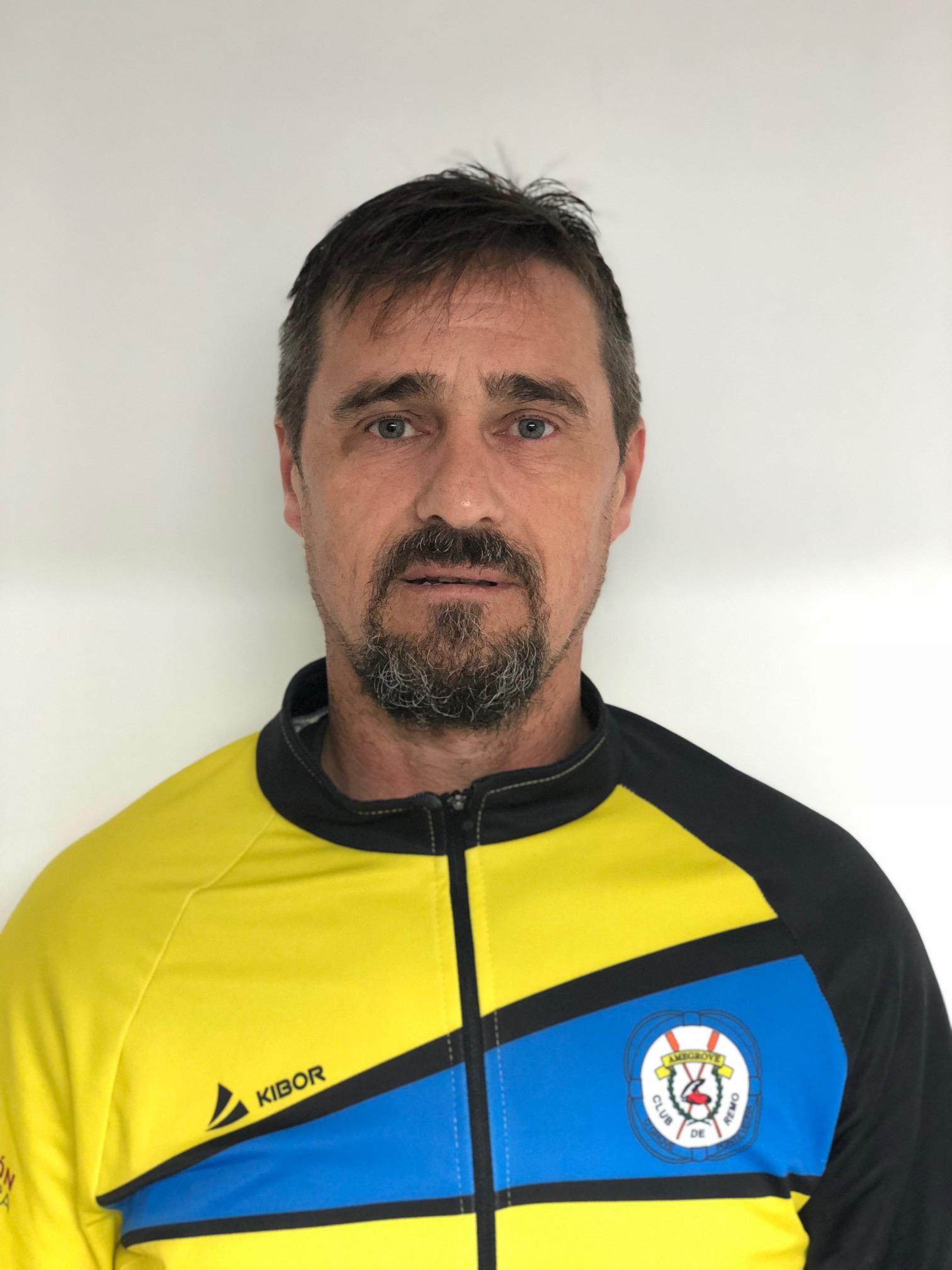Carlos Otero - PROPIO