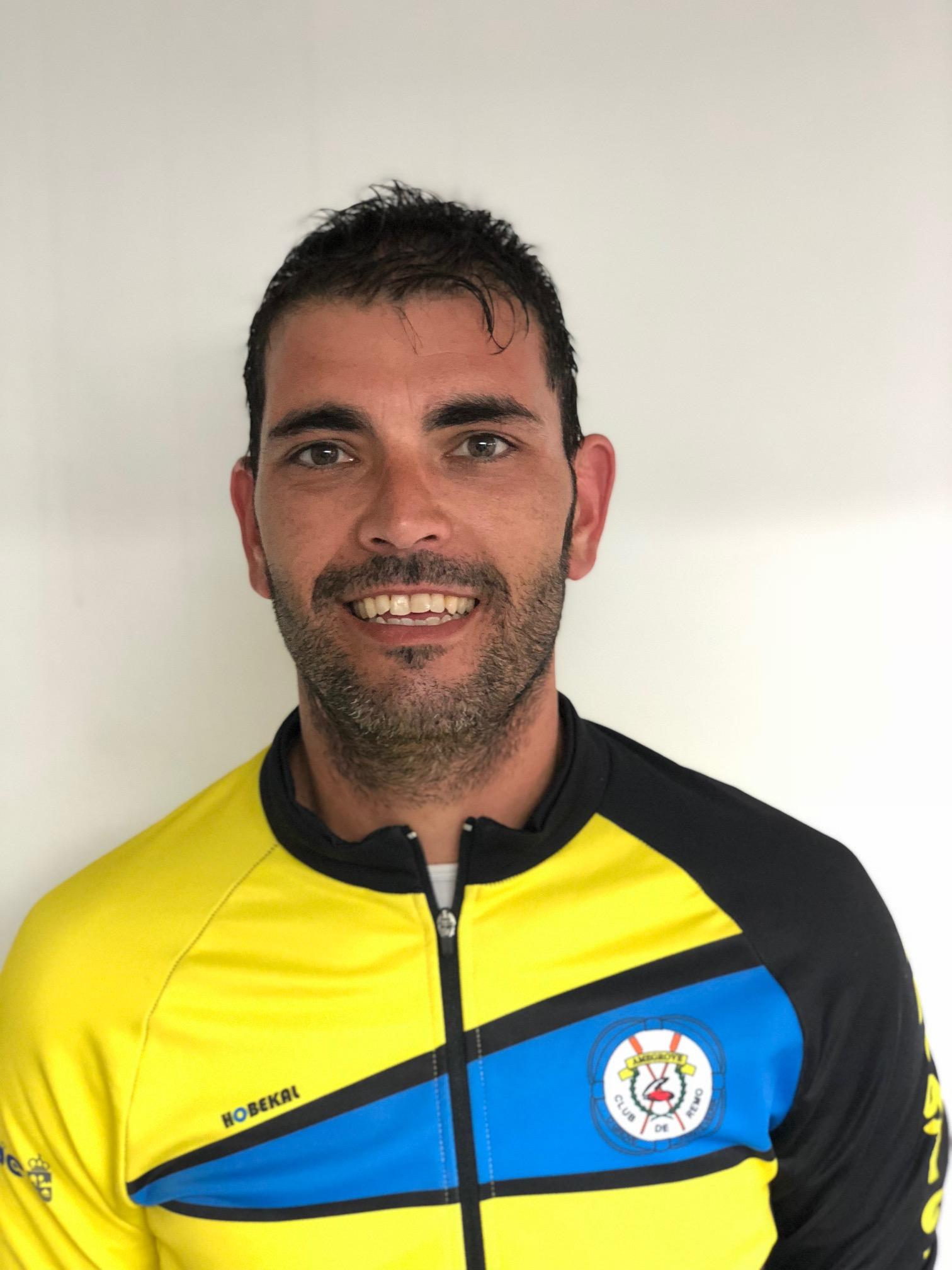 Daniel Prieto - CANTEIRÁN