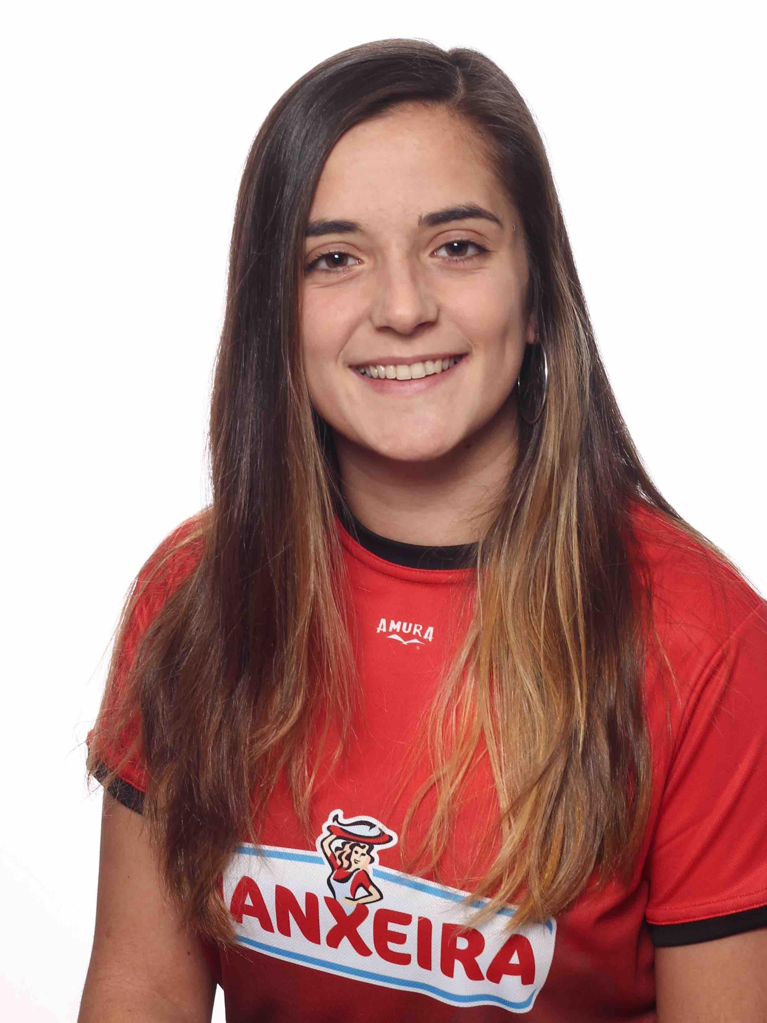 Lara Blanco - CANTEIRÁ