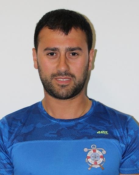 Ángel Simil - CANTEIRÁN