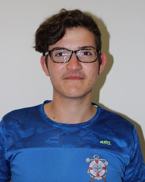 Christian Ramos - CANTEIRÁN