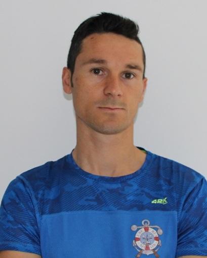 Daniel Canosa - CANTEIRÁN