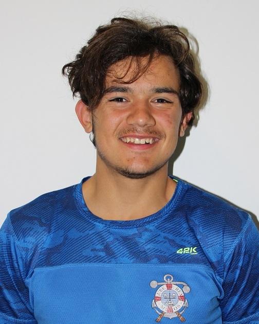 Gabriel Fernández - CANTEIRÁN