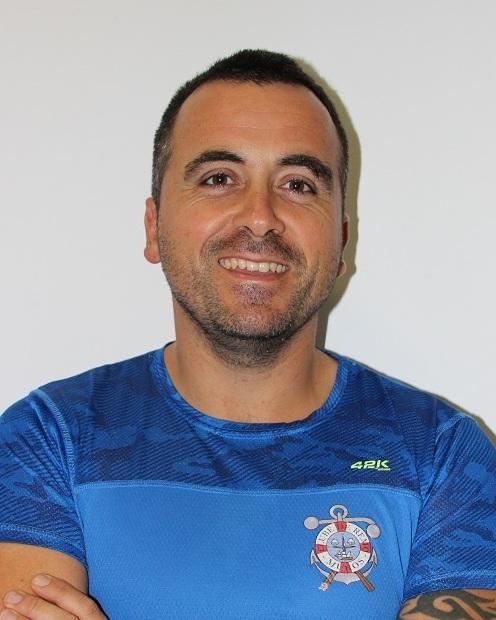 Juan Fernández - CANTEIRÁN