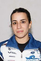 Sara González - CANTEIRÁ