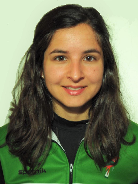 María Pérez - CANTEIRÁ