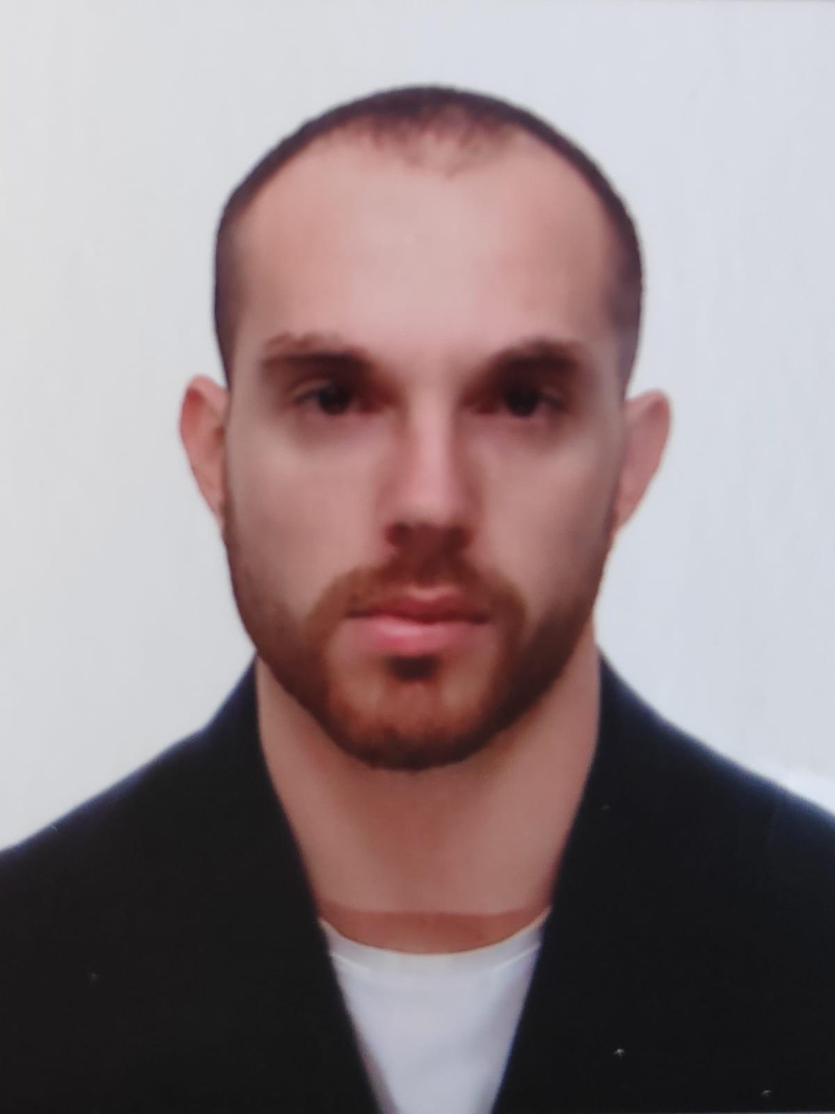 Miguel Guzmán - CANTEIRÁN