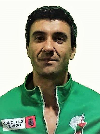 Miguel Méndez - CANTEIRÁN