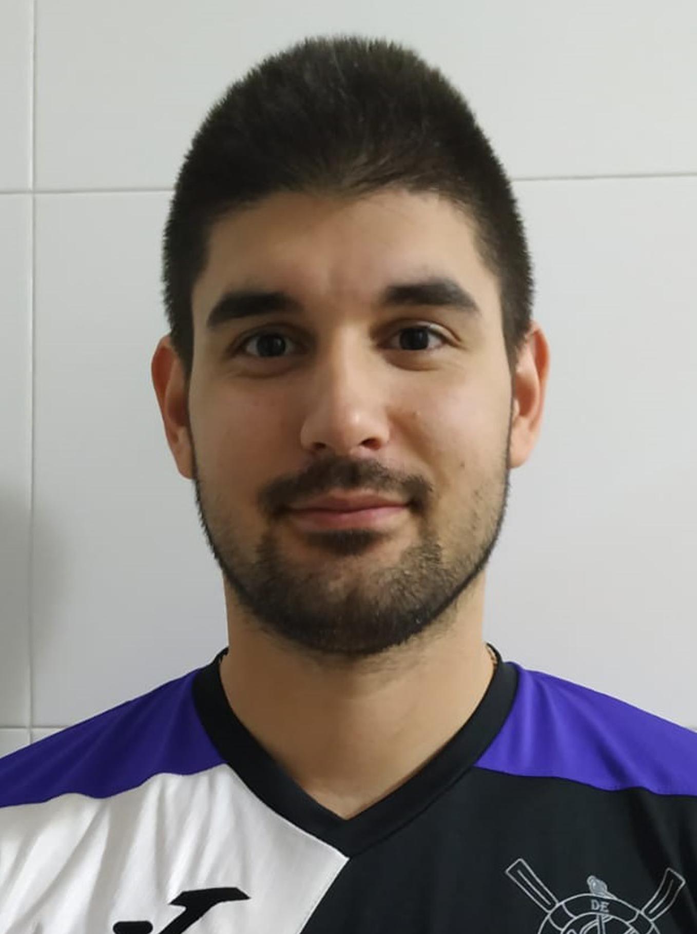 Jacob Feijoo - CANTEIRÁN
