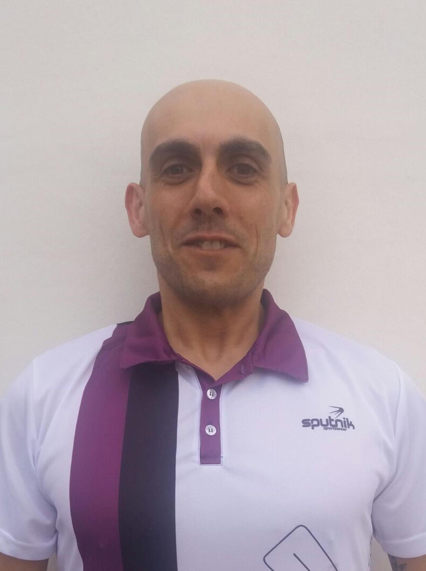 J. Luis Pérez - CANTEIRÁN