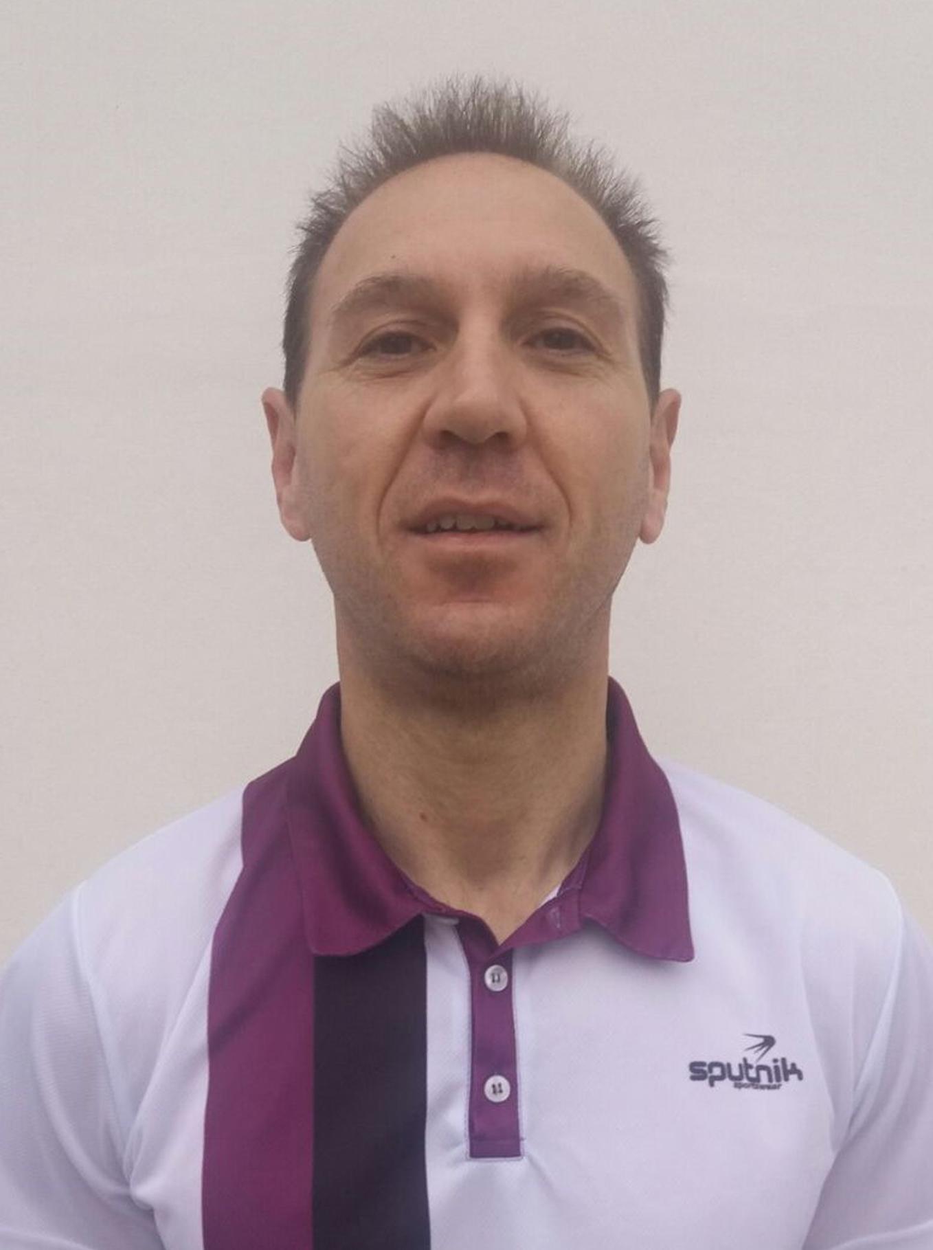 Rodrigo Sanesteban - CANTEIRÁN