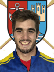 Isaac Iglesias - CANTEIRÁN