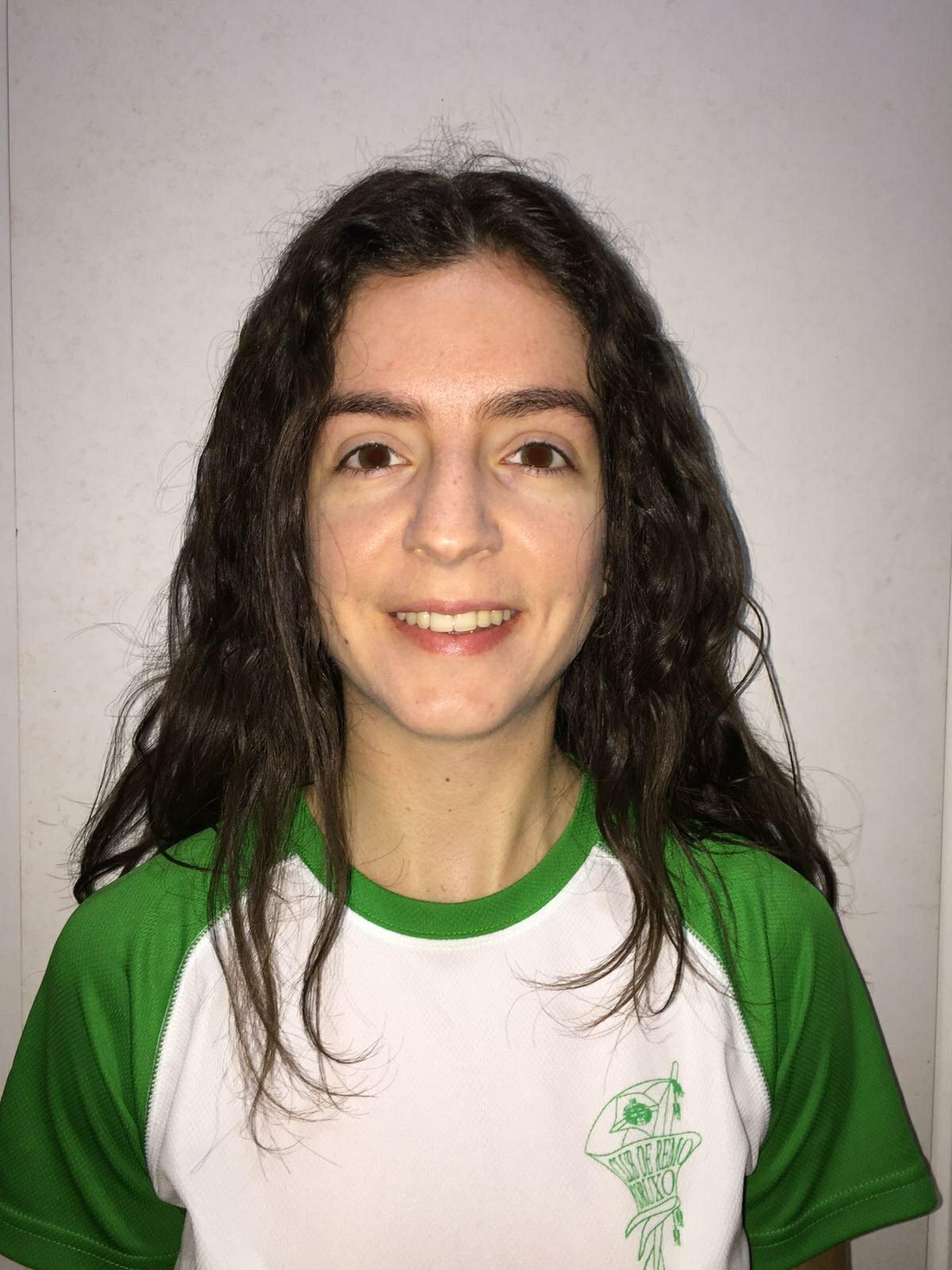 Laura Pérez - NON PROPIA